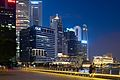 Evening at Marina Bay (16447250976).jpg