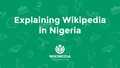 Explaining Wikipedia in Nigeria - Community survey findings.pdf