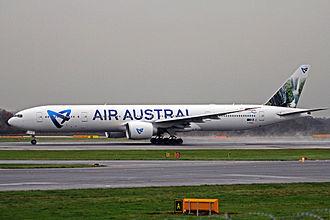 Air Austral - Air Austral Boeing 777-300ER