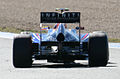 F1 2012 Jerez test - Red Bull rear.jpg