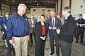FEMA - 43366 - Deputy Administrator Serino and DHS Secretary Napolitano visit Rhode Island.jpg