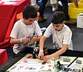 FIRST Finals- Lego League and Tech Challenge (33181658456).jpg
