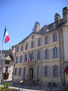 Liste des maires de mende loz re wikip dia for Piscine de mende