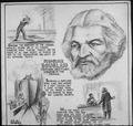 FREDERICK DOUGLASS - STATESMAN, ABOLITIONIST, CHAMPION OF THE PEOPLE - NARA - 535673.tif