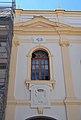 Façana de l'església de sant Roc o del Beat, Gandia.JPG