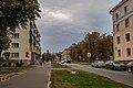 Fabryčnaja street (Minsk) p04.jpg