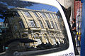 Facade Reflected in Car Window - Antigo Recife-Old Recife - Brazil.jpg