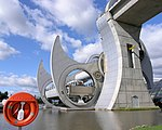 Falkirk Wheel Moving 1.jpg