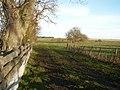 Farmland by Sypsies - geograph.org.uk - 84531.jpg