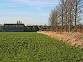 Farmland off Frieston Heath Lane - geograph.org.uk - 281568.jpg