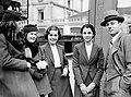 Farouk and his sisters.jpg