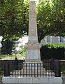 Fauillet - Monument aux morts -1.JPG