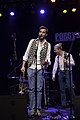 Federspiel Austrian World Music Awards 2015 Encore 04.jpg