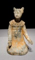 Female Tomb Figure With polychrome pigments, China - Tang dynasty, 7th century.tiff
