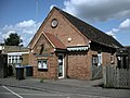 Fenny Compton Village Hall - geograph.org.uk - 1440991.jpg