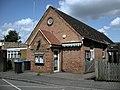 Fenny Compton Village Hall - geograph.org.uk - 1440991.jpg