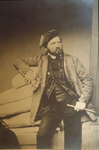 Ferdinand von Miller - Ferdinand von Miller (the elder)
