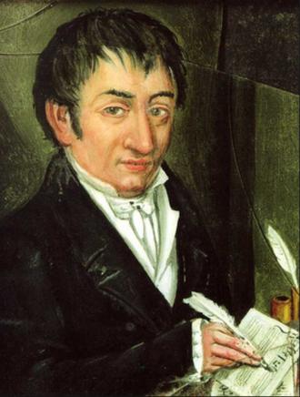 Ferdinando Provesi - Ferdinando Provesi