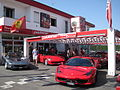 Ferrari shop in Maranello 0009.JPG