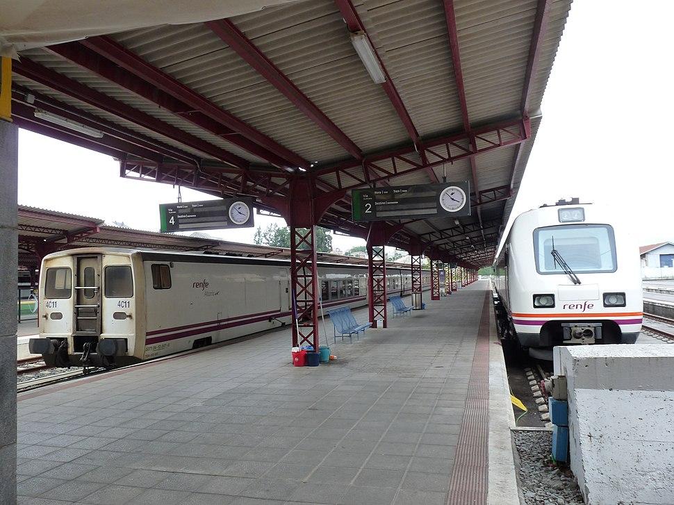 Ferrol station 2015 (1)