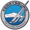 Official seal of Ferrysburg, Michigan