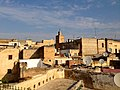 Fes Morocco Medina rooftops Sept 2014 - 5 (15896591506).jpg