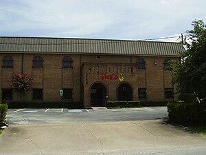 Fiesta Mart - Fiesta Mart headquarters