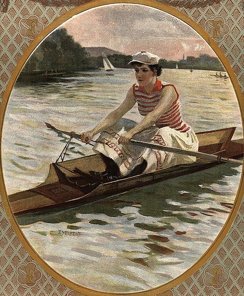 File:Figaro lady sculler 1900.jpg