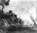 Filippo Lauri - Venus und Adonis in Ideallandschaft - 2710 - Bavarian State Painting Collections.jpg