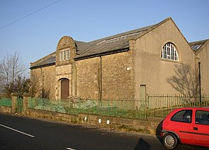 Scotforth - Image: Filter House, Scotforth geograph.org.uk 643231