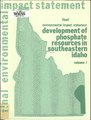 Final environmental impact statement - development of phosphate resources in southeastern Idaho (IA finalenvironment04geol).pdf