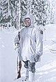 Finnish sniper Simo Häyhä in Loimola, Finland, February 1, 1940. (39848839263).jpg