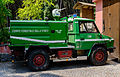Fire engine - Iveco - National Park Vesuvius - Campania - Italy - July 9th 2013.jpg