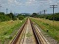 First Hungarian-Galician Railway (Nove Misto, Staryi Sambir Raion).jpg