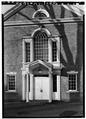 First Presbyterian Church, 215 Union Street, Schenectady, Schenectady County, NY HABS NY,47-SCHE,31-2.tif