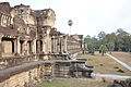 First and second level façades - Angkor Wat (6201907061).jpg