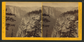 First view of the Yosemite Valley, from the Mariposa Trail, Yosemite Valley, Mariposa County, Cal, by Watkins, Carleton E., 1829-1916.png