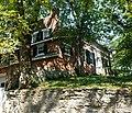 Fitz Randolph-Rogers House (Driveway View).jpg