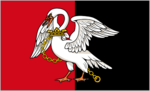 Flag of Buckinghamshire