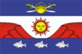 Flag of Krasnoyarskoe (Volgograd oblast).png