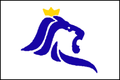 Flag of Luxembourg (city).png