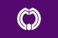 Flag of Minamata, Kumamoto.png