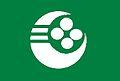 Flag of Motosu Gifu.JPG
