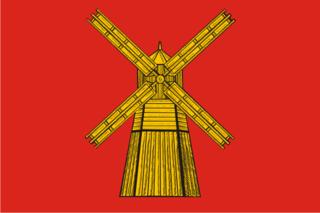 Pitersky District District in Saratov Oblast, Russia
