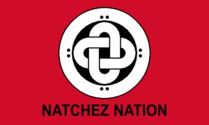 Bandiera della Natchez Nation.PNG