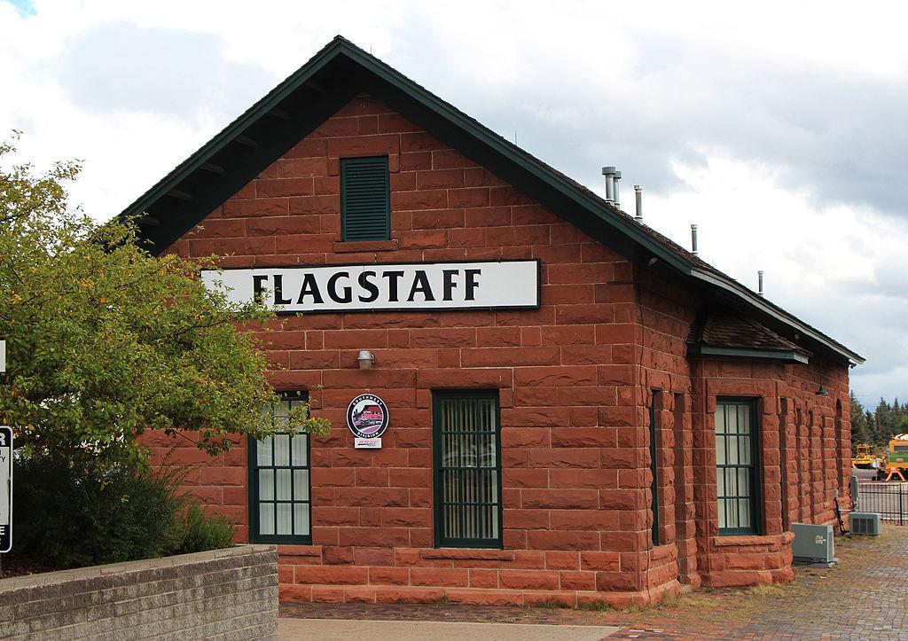 Flagstaff-1889-Depot