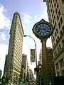 Flatiron District, New York, NY, USA - panoramio.jpg