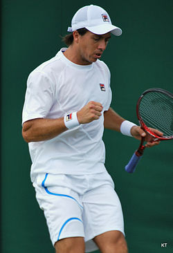Charly Berlocq
