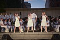 "Flickr - Official U.S. Navy Imagery - The U.S. Navy Band performs a ""Concert on the Avenue"" event..jpg"
