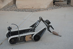 Flickr - The U.S. Army - iRobot PackBot